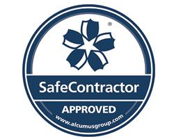 Safe Contractor - accreditor