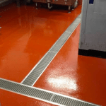 Polyurethane Flooring in the food industry